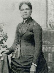 Sarah Mayrant Fossett was an early activist who helped integrate Cincinnati streetcars.