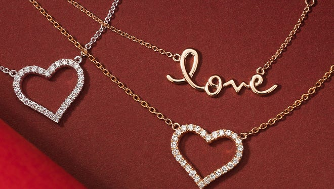 Jewelry stolen from Vero Beach jewelry store.