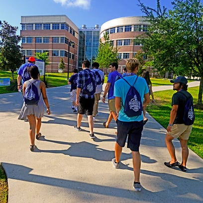 University of West Florida surpassed 13,000 enrollment