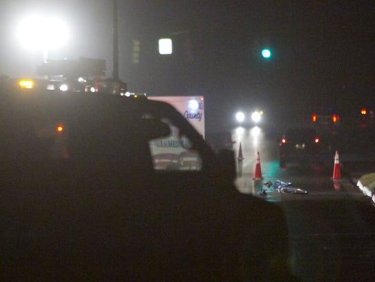 Michigan State Police said Warren resident Bryce Caudell,