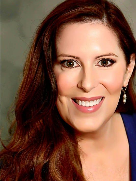 Courtney Ellinger photo