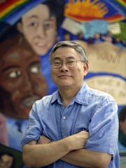 Roland Hwang, 68, is an immigration attorney with the