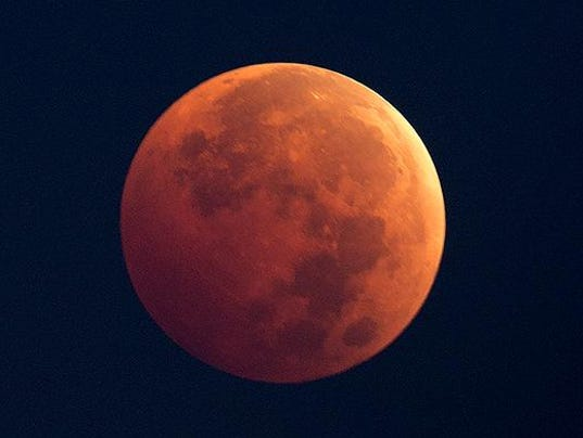 blood moon january 2019 indiana - photo #42