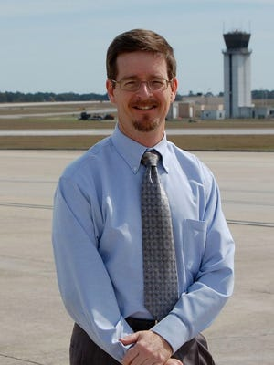 Interim director of the Pensacola International Airport, Dan Flynn, will go before the City Council on Monday  to be confirmed in his position.