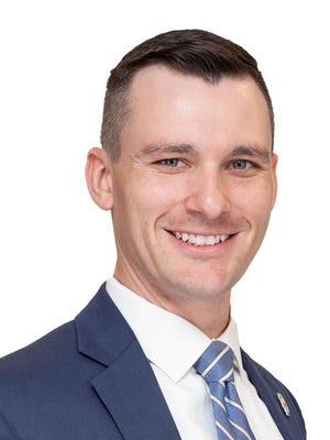Conner Brintlinger, Guest columnist