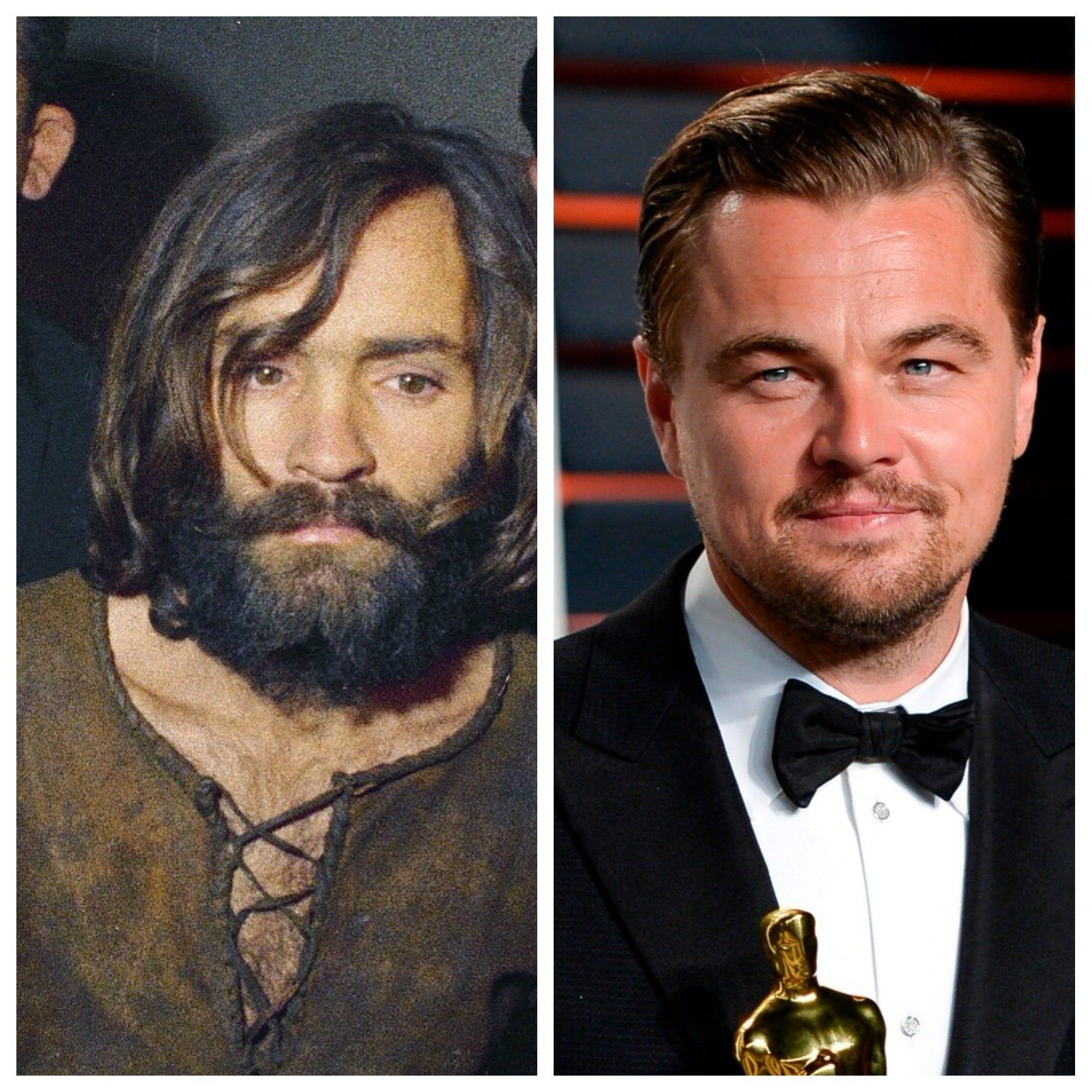 Leonardo dicaprio 2019 dating tips