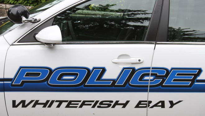 Whitefish Bay Police