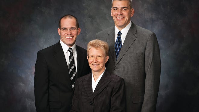 Nathan W. Buse, Donna R.G. Buse and Jeffrey W. Buse