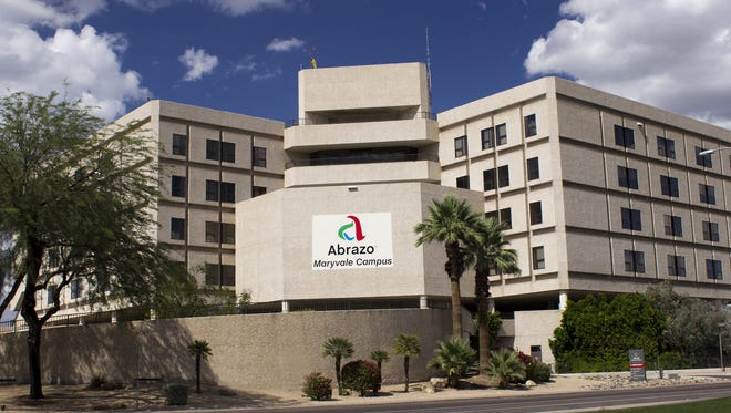 Abrazo Community Health Network will close its Maryvale hospital in December, citing a decline in demand for care at the West Phoenix facility.