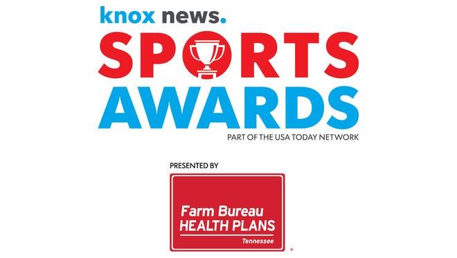 Knox News Sports Awards presented by Farm Bureau Health Plans
