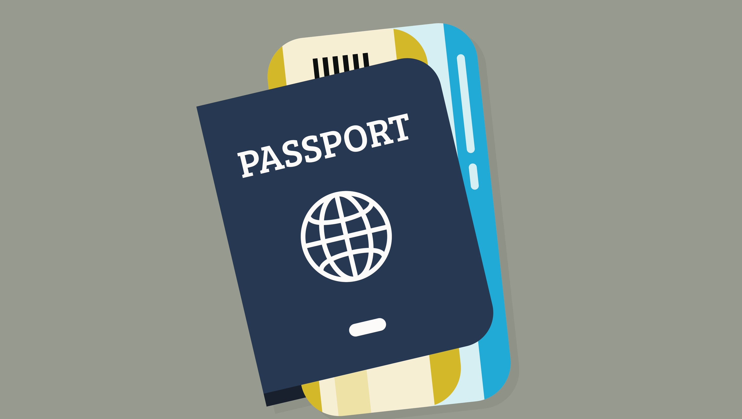 How To Apply For A Passport In Nj Solution For How To For Dummies