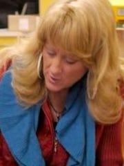 Kristi Redmon
