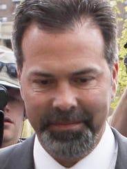 Richie Farmer. File photo.