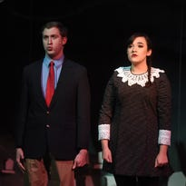 'Addams Family' musical wraps up Sunday