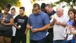 El concejal de Phoenix, Daniel Valenzuela, lleva a