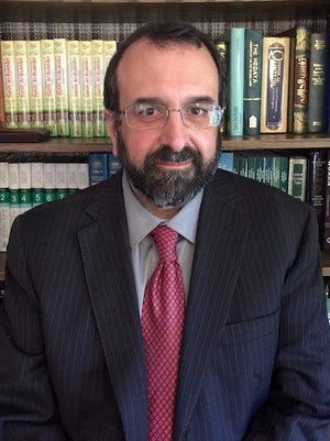 Gettysburg College will host Robert Spencer, the director of Jihad Watch and author of books on jihad and Islamic terrorism, on Wednesday, May 3, 2017.