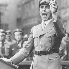 OPINION: Trump would have fit right in with Goebbels, Nazis