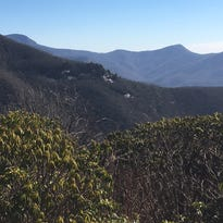 Parkway now open Asheville to Mount Mitchell