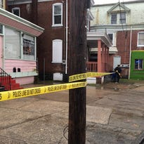 Wilmington police investigating a North Market Street death