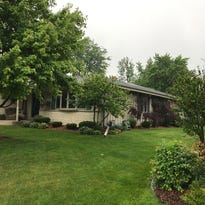 What are the odds? This Greendale family has had 2 different homes struck by lightning