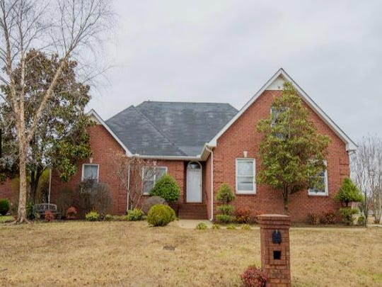 RUTHERFORD COUNTY: 247 White Cloud Trail, Murfreesboro