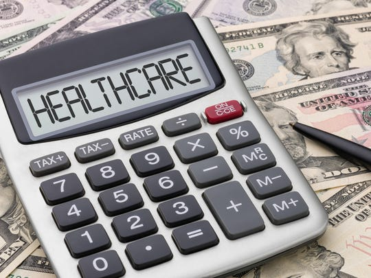 Coming up with $1,500 or more for your health insurance