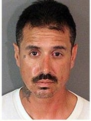 Vincent De La Rosa is a suspect in a July 31 burglary
