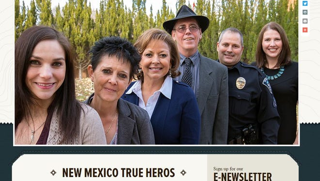 New Mexico Tourism Department is seeking nominations for its New Mexico True Heroes on its website.