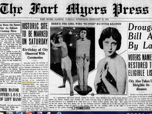 Fort Myers Press