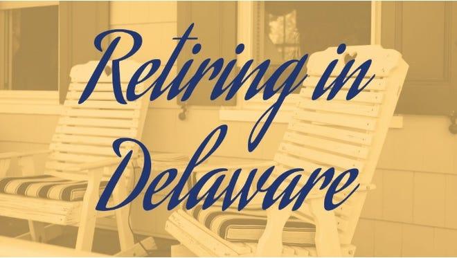Consider retiring in Delaware.