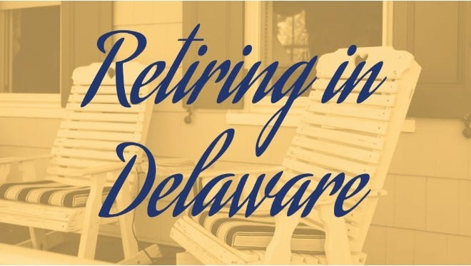 Summer never ends at the beach, and neither does the good life, which is why year after year, retirees choose Delaware.