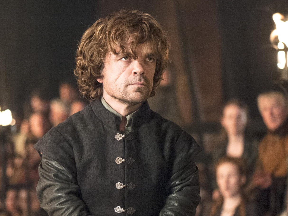 Peter Dinklage will star as Rakitin in the 'Month in the Country' revival.
