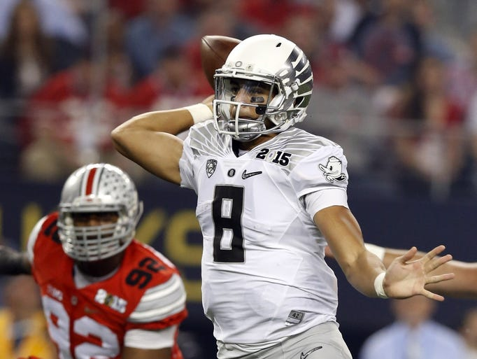 The NFL draft combine kicks off Wednesday in Indianapolis,