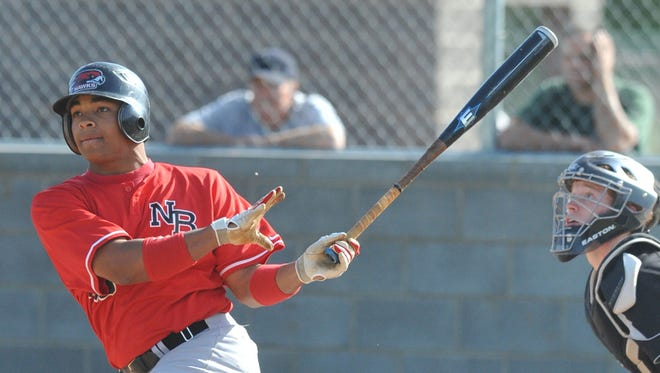 North Buncombe alum Cody Geyer is currently a pitcher in the Arizona Diamondbacks organization.