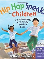 'Hip Hop Speaks to Children: a celebration of poetry with a beat' edited by Nikki Giovanni