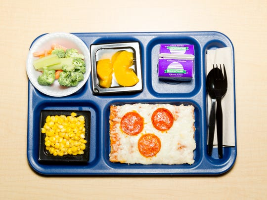 If you would like to donate to the Knox County school system specifically to pay for children's school lunches, call the central office at 865-594-1800 for information.