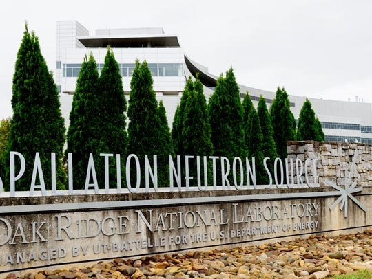 The Spallation Neutron Source at Oak Ridge National