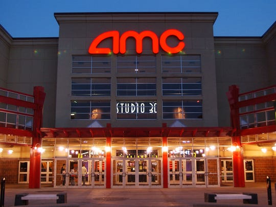 AMC Theatres is cutting its seating capacity due to coronavirus.
