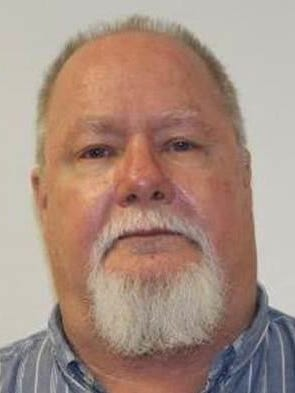 John Edward Shipley, 62, of Delmar pleaded guilty to sexual abuse of a minor on April 4, 2018.