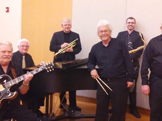 Muakingum Jazz Group