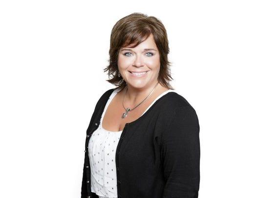 Lesa Hart 2013