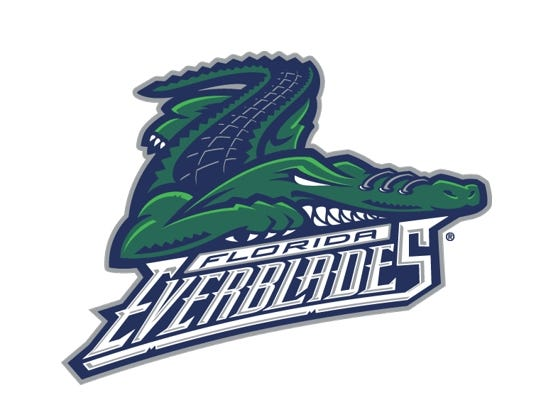 Get your free tickets to the April 8th Everblades game!