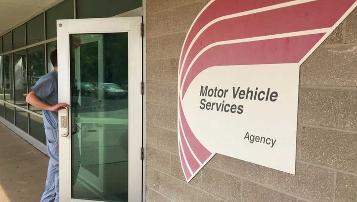 Motor Vehicle opening new office in South Plainfield in May