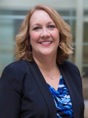 2018 Salute To Nurses Community Service award winner Mary Smania.