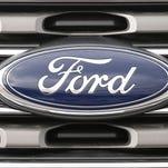Trump's response to Ford's China move lacks earlier threats
