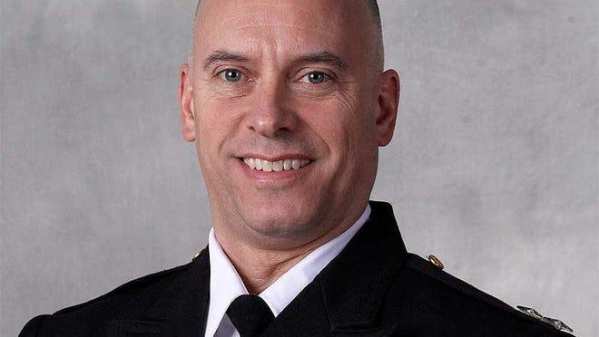 Chief Tom Quinlan