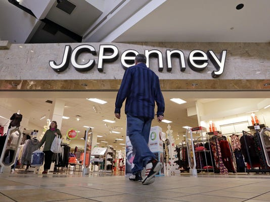 Earns JC Penny