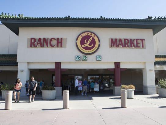 In summer 2017, Super Ranch L Market sued 668 North,