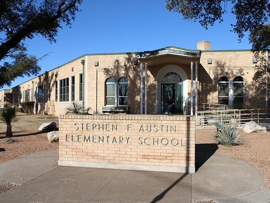 Austin Elementary stands to have campus-wide renovations