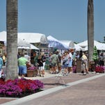 The seventh annual Art on the Lake will be held March 8 at Miromar Lakes.
